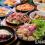 オススメ!!【忘年会】【歓送迎会】2h飲み放◆おまかせ料理9品~¥4000コース