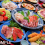 【新年会】3h飲み放◆おまかせ料理8品~¥4000コース